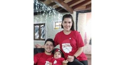 La Nación / La Navidad de Bianca: la niña y la familia que unieron a todo un país