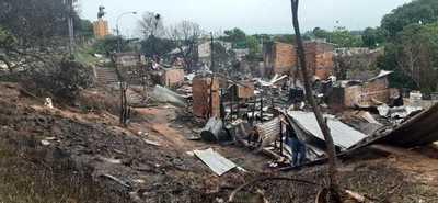 MUVH reubicará en viviendas sociales a los afectados por el incendio en la Chacarita
