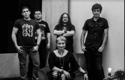 La banda de metal sinfónic Muireadach cumple 15 años