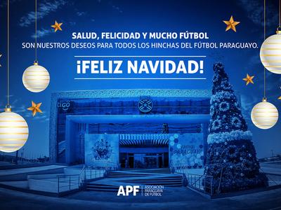 El mensaje de los clubes de Primera por la Navidad