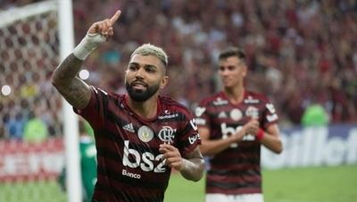 HOY / Un Flamengo sin Gabigol buscará recortar la distancia con el líder Sao Paulo