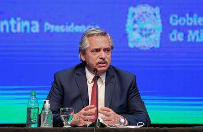 Argentina espera lograr con Biden acuerdo por el biodiesel similar al europeo