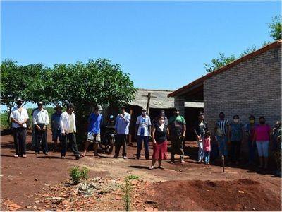 Familias beneficiadas con viviendas del MUVH denuncian deficiencias