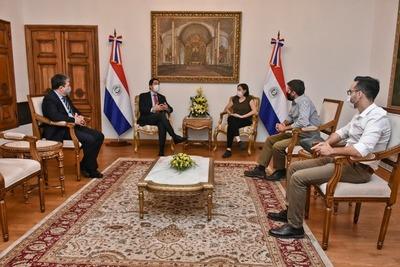 Cancillería recurrirá a referentes de la cocina paraguaya para acompañar labor diplomática