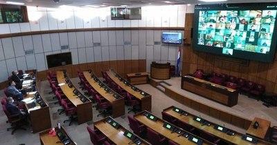 La Nación / Apuril aclara que su participación en la licitación fue una asesoría técnica