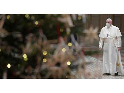 El papa  Francisco  pide esperanza para el continente americano