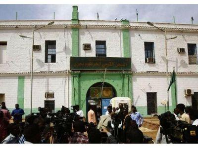"""Un paraguayo recibe """"perdón oficial"""" en Sudán y es repatriado"""
