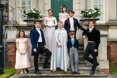 Se estrena Bridgerton, la nueva serie de época de Netflix