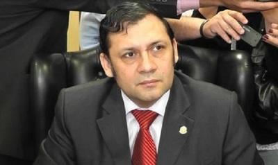 Senado respondió a la Corte por destitución de Víctor Bogado, se ajustó a la Constitución
