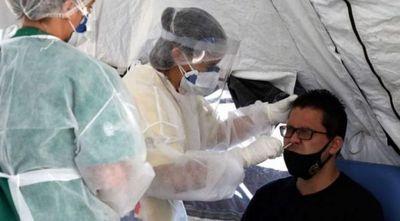 Brasil llega a Navidad con 190.000 muertos y 7,44 millones de casos de COVID-19