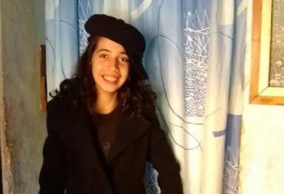 Denuncian desaparición de una adolescente en J. Augusto Saldívar