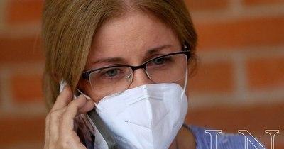 La Nación / Secuestro: familia Denis reitera falta de resultados e información