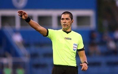 Los árbitros designados para Olimpia-Sol y Guaraní-Guaireña