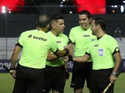 Estos son los árbitros para las semifinales del Clausura 2020