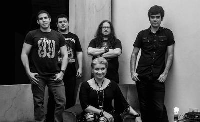 HOY / La banda de metal Muireadach celebra 15 años con canción y videolyric