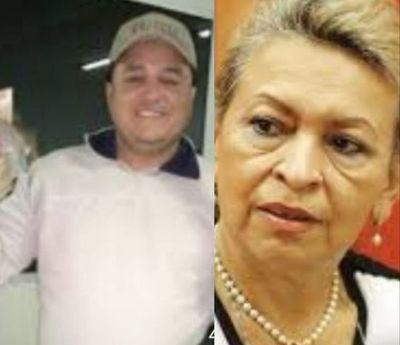 AUDIO: Lamentos de Craliño en contra de Cirila Cubas para conseguir trabajo en Tekoporâ de PJC