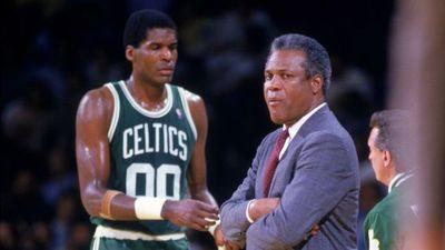 El adiós a una leyenda: falleció K.C. Jones, un mito de los Celtics