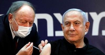 La Nación / Israel quiere vacunar al 25% de su población en un mes