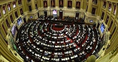 La Nación / Un Senado polarizado decide si lo legaliza