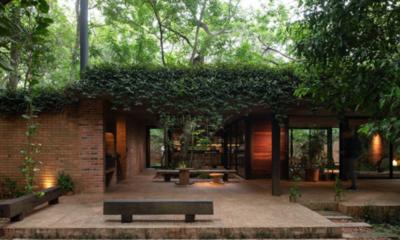 Arquitectura paraguaya: conflictos, desafíos y logros en 2020