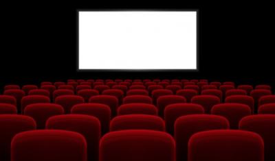 El año en que no fuimos al cine