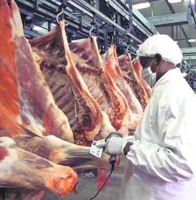 Abiec proyecta récord de exportaciones de carne vacuna brasileña en 2021