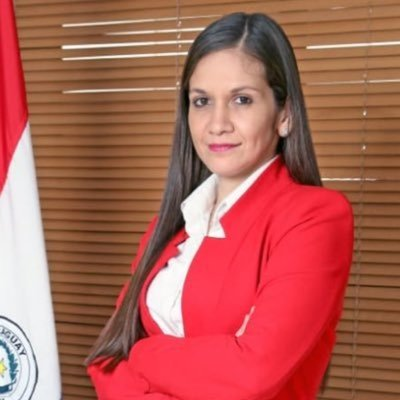 """Carmen Marín: """"Sueño con un país sin pobreza, con educación y salud de calidad»"""