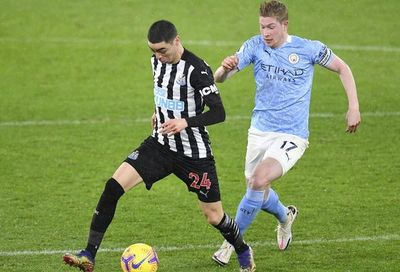 El City supera a Newcastle