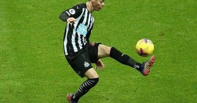 La Nación / El City derrota a Newcastle