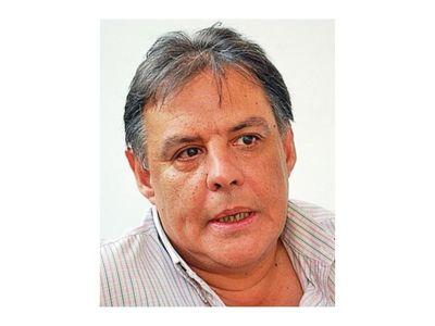 Richer dice que Marito Abdo representa la decadencia