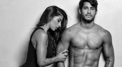 Iván Torres y Cristina Aranda despiertan el morbo de sus seguidores