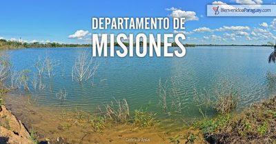 Detectaron breve sismo en Misiones