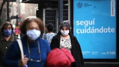 Argentina acuerda empezar este martes la vacunación con Sputnik V