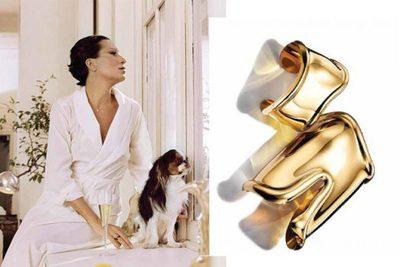 50 años del Bone Cuff, el diseño de Elsa Peretti que cambió el mundo de la joyería