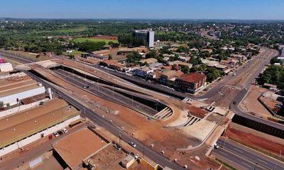 Obras de Multiviaducto cierran el año con 80% de avance