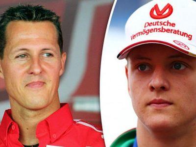 Los Schumacher: siete años de silencio para Michael y a la espera de Mick