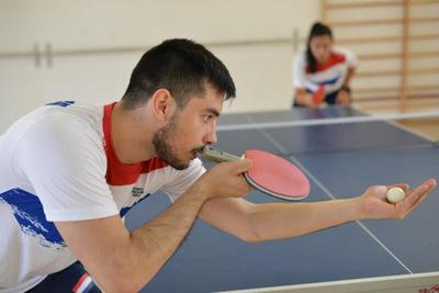 «Los deportistas sufrieron mucho, entrenando en condiciones no favorables»