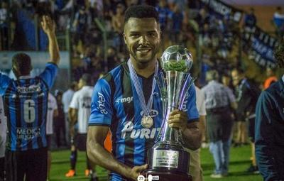 Murió el futbolista Maximiliano Pereira