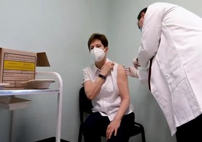 Coronavirus: Reino Unido autorizará vacuna de Oxford