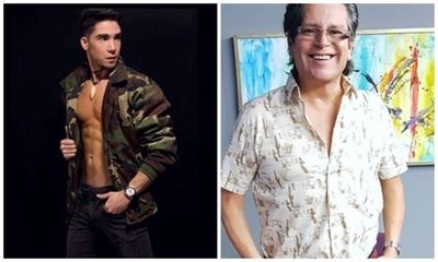 Para Fernando Ruttia, el peor programa de Tv del año fue el de Mili Brítez