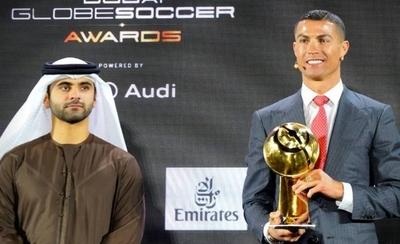 HOY / Cristiano Ronaldo es el mejor futbolista del Siglo XXI