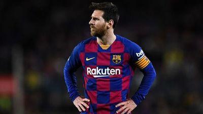 Messi no jugará el próximo partido de LaLiga con el Barcelona por una molestia en el tobillo derecho
