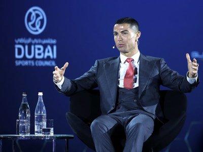 Cristiano Ronaldo, Guardiola y el Real Madrid, los mejores del siglo XXI
