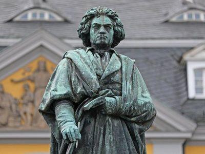 ¿Cómo era Beethoven de niño?
