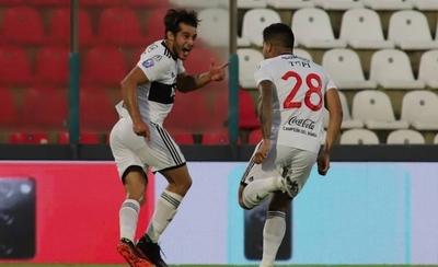 HOY / Olimpia golea a Sol y espera rival en la gran final