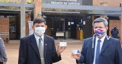 La Nación / Más de 10.000 abogados y auxiliares de justicia renovaron sus  matrículas
