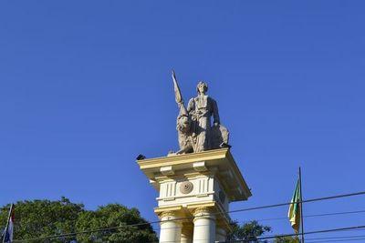 Realizan mañana tercera cabalgata histórica en recordación del 152 aniversario de la Batalla de Pikysyry