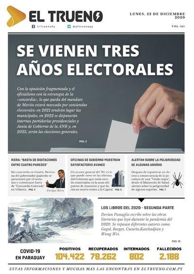 E-paper 28 de Diciembre 2020