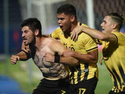 Guaraní se mete en la final con un polémico arbitraje