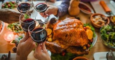La Nación / Salud recomienda consumo moderado en estas fiestas
